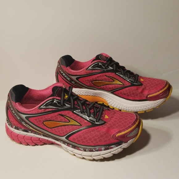 1160f6664fd Brooks Shoes - Brooks Ghost 7 women s shoes size ...
